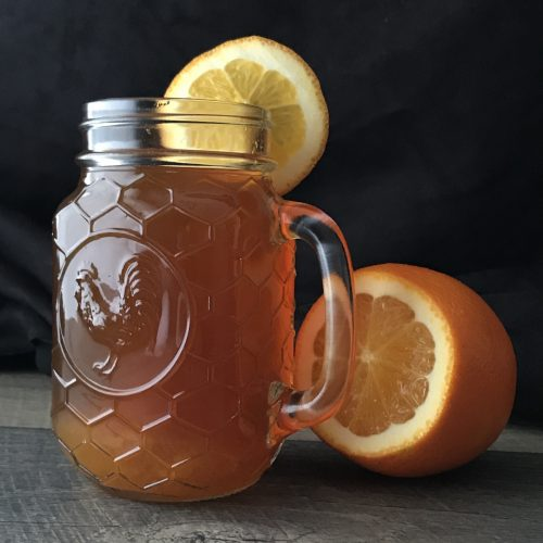 Apricoddy