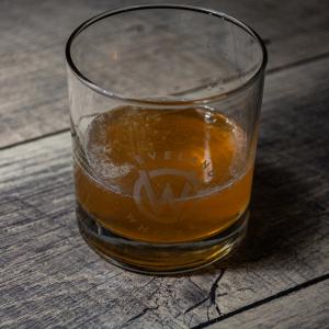 Bourbon Up