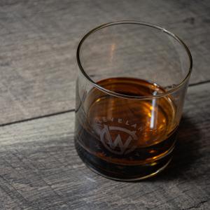 Bourbon Neat