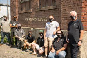 601 Stones Levee