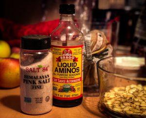 Cleveland Rye Pumpkin Seeds Ingredients