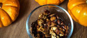 Cleveland Rye Pumpkin Seeds