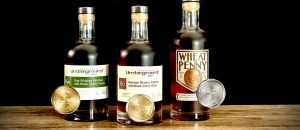 Cleveland Wins Double Gold at San Francisco World Spirits Competition